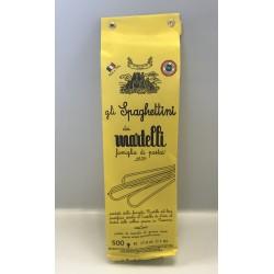 MARTELLI SPAGHETTINI KG 500 GR