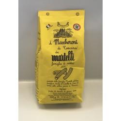 MARTELLI MACCHERONI DI TOSCANA KG 500 GR