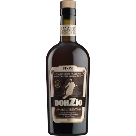 PISONI AMARO DON ZIO LT0,70