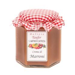 CONFETTURA DI MARRONI